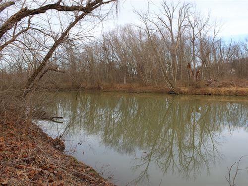 Moxahala Park - 38 Acres : Zanesville : Muskingum County : Ohio