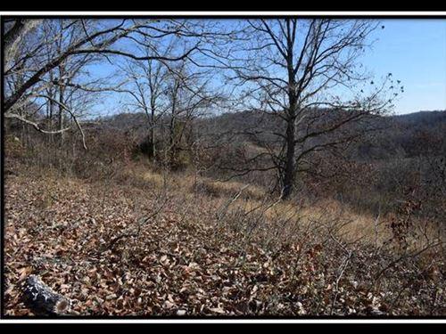Big Buck Retreat On Symmes Creek : Patriot : Gallia County : Ohio
