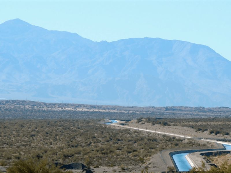 226.92 Acres For Sale In Niland, Ca : Niland : Imperial County : California