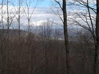 Lot 28 Timber Ridge Subdivision : Ferguson : Wilkes County : North Carolina