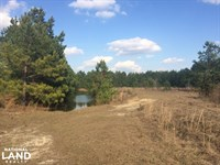 Fort Stewart Farm OR Recreational : Glennville : Long County : Georgia