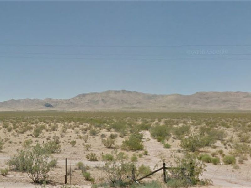Mohave County, Arizona $15,000 : Dolan Springs : Mohave County : Arizona