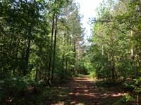 Wilbourne Lake Farm : Marion : Perry County : Alabama