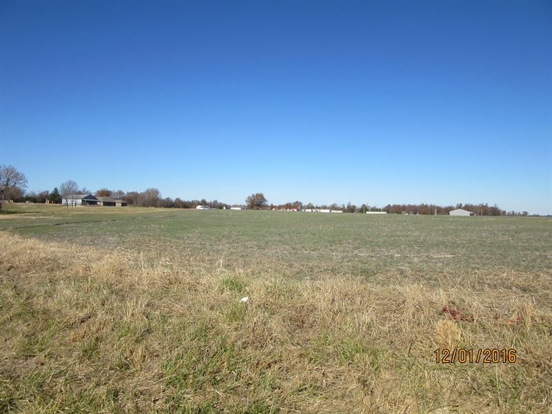 Great Hobby Farm Site : Metropolis : Massac County : Illinois
