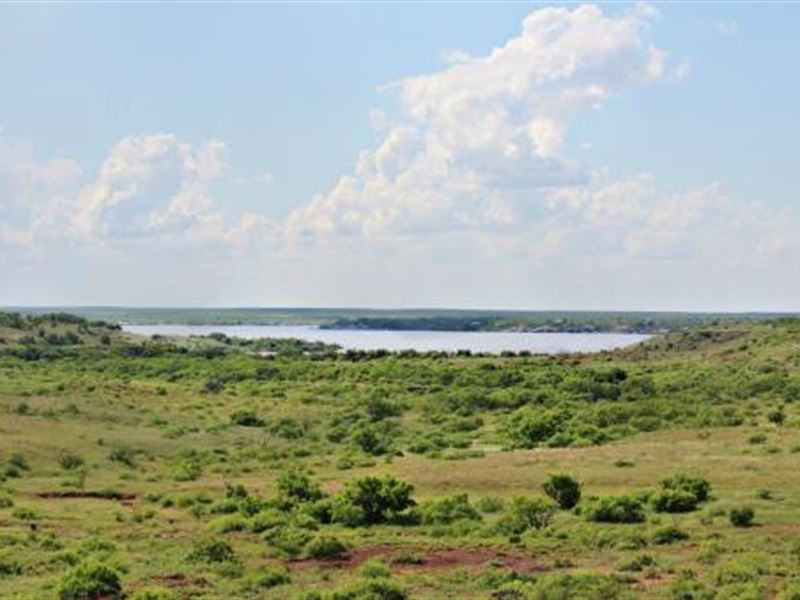 Cattle Ranch Auction - 400 Acres : Electra : Wichita County : Texas