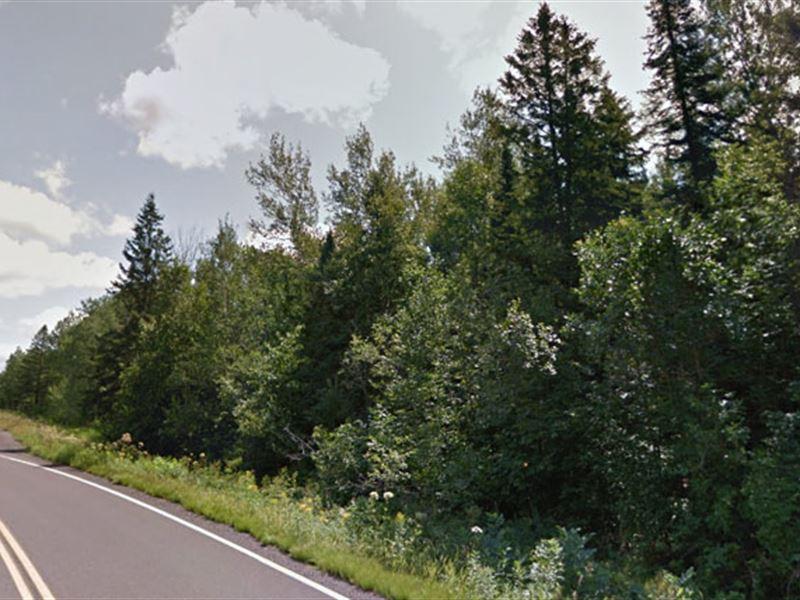 Douglas Co, Wisconsin $240,000 Neg : Foxboro : Douglas County : Wisconsin