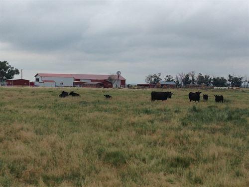 Oshkosh Meadows : Oshkosh : Garden County : Nebraska