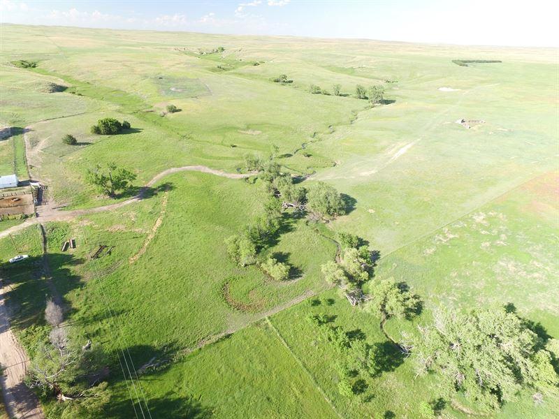 Keystone Valley Ranch : Keystone : Keith County : Nebraska