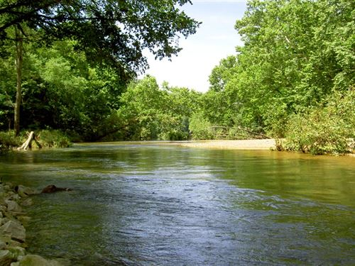 Recreational 30 Acres : Huston : Texas County : Missouri