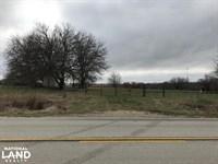 Camp Branch Home Site : Stilwell : Johnson County : Kansas