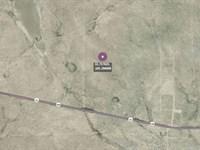 10 Acres In Dell City, TX : Dell City : Hudspeth County : Texas