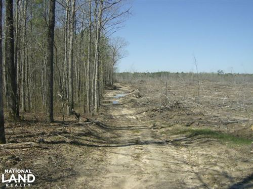 Residential, Timber, And Hunting La : Little Rock : Pulaski County : Arkansas