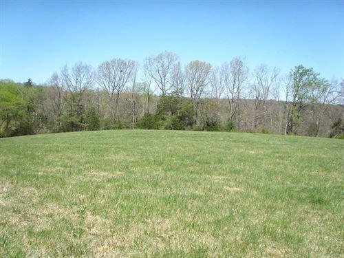 Peaks Road Property : Prospect : Prince Edward County : Virginia
