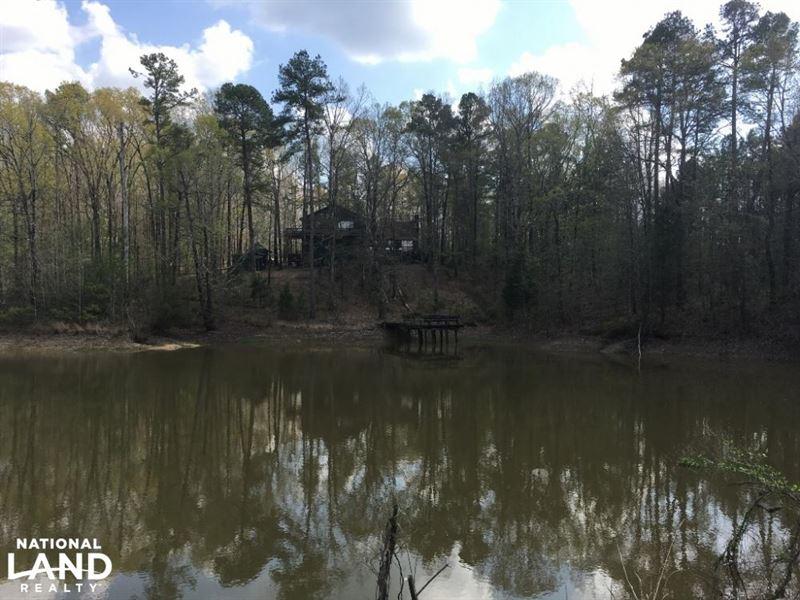 Dogwood Acres : Carrollton : Carroll County : Mississippi