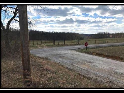 Beautiful Property In Gallia County : Patriot : Gallia County : Ohio