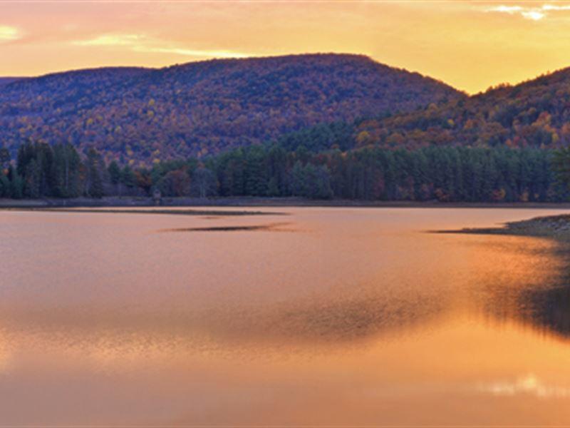 Lakefront Only $49,900 : Seneca : Oconee County : South Carolina
