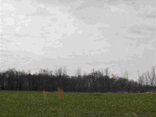 Sr 700 - 137 Acres : Winham : Portage County : Ohio