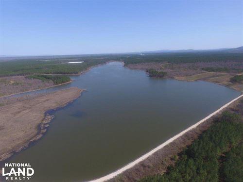 Sugar Lake Plantation : Centre : Cherokee County : Alabama