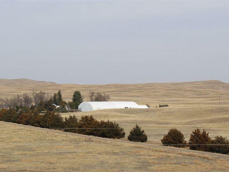 Hoegerl Horse Property : Ellsworth : Sheridan County : Nebraska