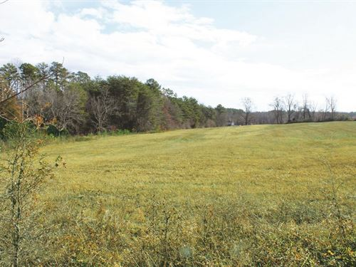 Estate For Sale At Public Auction : Spindale : Rutherford County : North Carolina