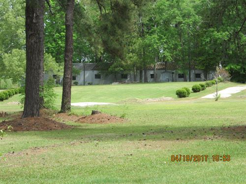 Development Land & 30 Ac Lake : Fayetteville : Cumberland County : North Carolina
