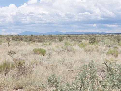 35.44 Acres Santa Fe Trail Ranch 41 : Tyrone : Las Animas County : Colorado