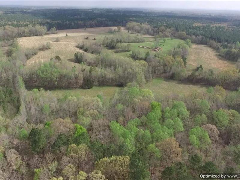 Expired 510 acres ranch for sale holly springs for Ranches for sale in mississippi
