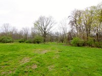 26 Acres Of Land With Open Fields : Danville : Montour County : Pennsylvania