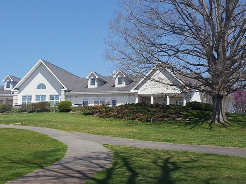 Golf And Country Club On Us11 : Pulaski County : Virginia