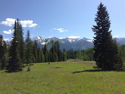 Exceptional : Kalispell : Missoula County : Montana