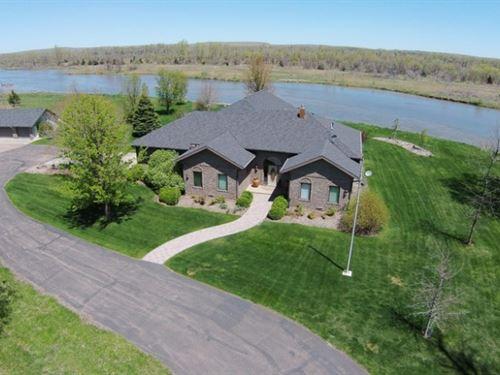 Cody River Acreage : North Platte : Lincoln County : Nebraska