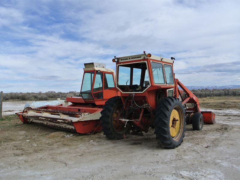Jones Ranch : Casper : Natrona County : Wyoming