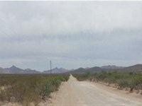 Hudspeth County, Texas $73,000 Neg : Sierra Blanca : Hudspeth County : Texas