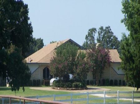 21+ Acre Ranch : Hugo : Choctaw County : Oklahoma