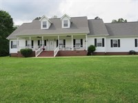 Home, 10 Acres, Pasture, Woods : Pikeville : Bledsoe County : Tennessee