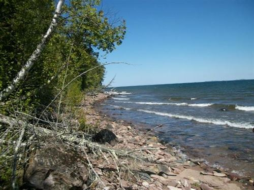 11517 Liimatainen Rd. 1100861 : L'anse : Baraga County : Michigan