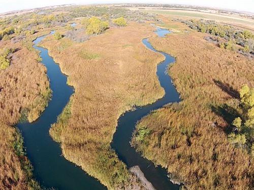 Prairie Swamp : Lewellen : Garden County : Nebraska