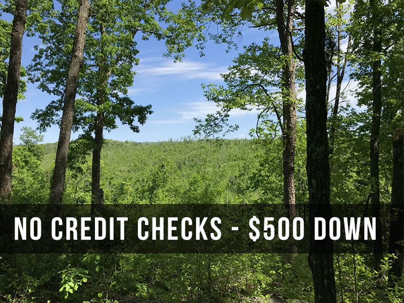 Huge 30-40 Acres Low Payments : Eminence : Shannon County : Missouri