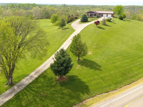 Sr 376 - 77 Acres : McConnelsville : Morgan County : Ohio