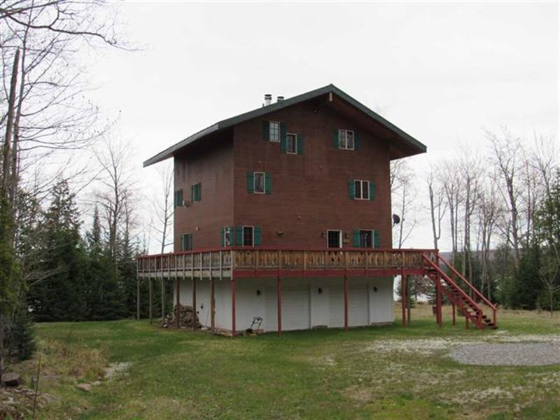 13711 Carmody Rd., 1101245 : L'anse : Baraga County : Michigan