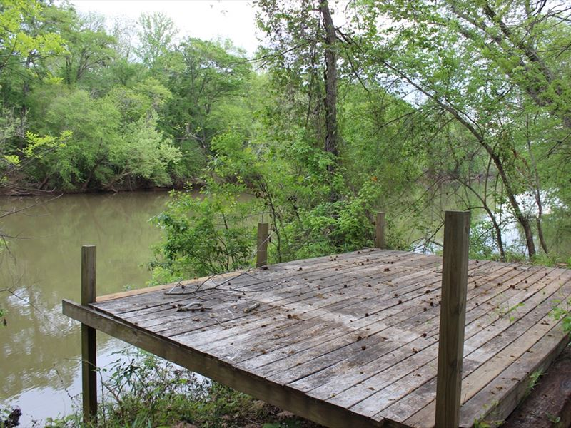 ocmulgee riverfront property ranch for sale forsyth