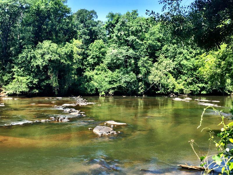 Fish Hunt Play Have It All : Juliette : Jones County : Georgia