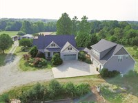 Beautifulhorse Farm On 16.88 Acres : Athens : Jackson County : Georgia