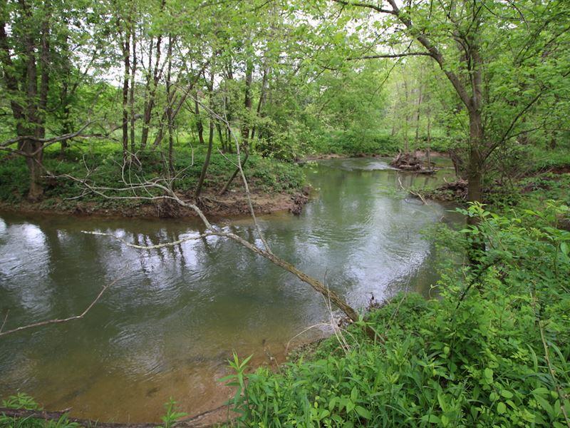 Sr 327 - 19 Acres : McArthur : Vinton County : Ohio
