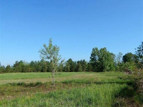 11.5 Acres In Yazoo County : Yazoo City : Yazoo County : Mississippi