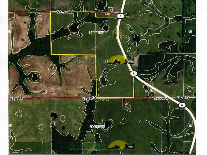 91 Ac, Sullivan County : Milan : Sullivan County : Missouri