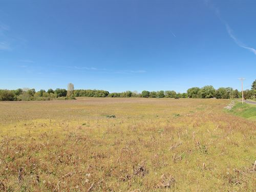 Burbank St - 55 Acres : Creston : Medina County : Ohio