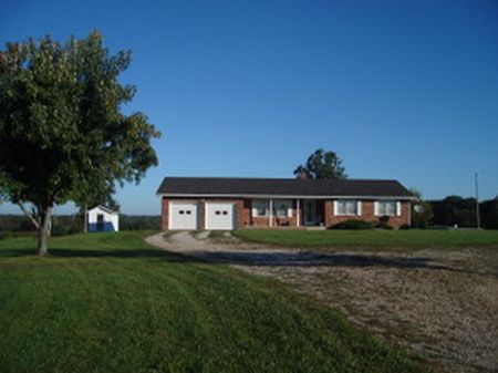 222ac. Cattle/ Horse Ranch : Niangua : Webster County : Missouri