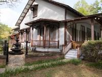 Montebrier Built In 1866 : Brierfield : Bibb County : Alabama