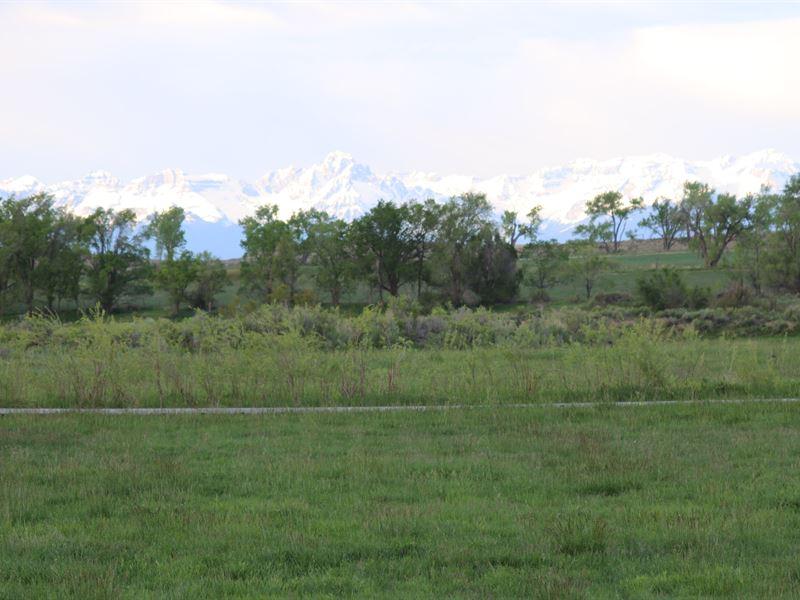 Circle H Ranches : Montrose : Montrose County : Colorado